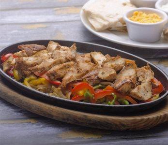 Jawan Restaurant in Dammam