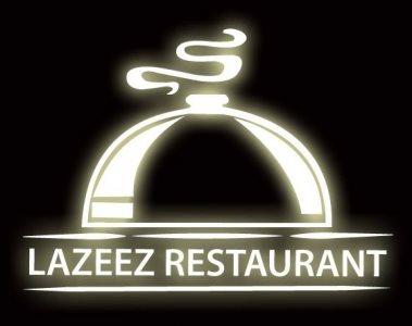 Lazeez Restaurant in Riyadh