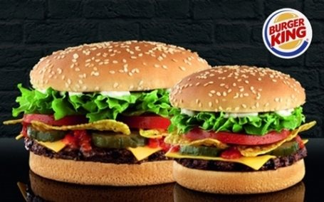 Burger King - Al Jamyyen in Dammam