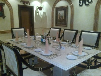 Darin Sea Food Restaurant in Riyadh