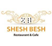 Shesh Beish Restaurant & Cafe in Riyadh