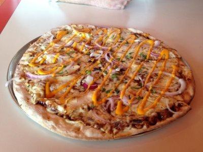 Pizza Era - Al Yasmin in Riyadh