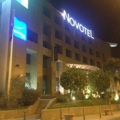 Novetel Hotel Cafe in Dammam