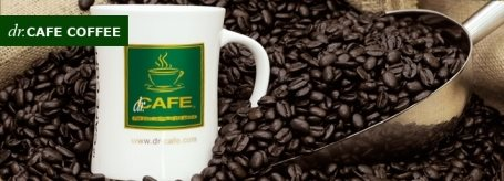 dr.Cafe Coffee - Novotel in Dammam