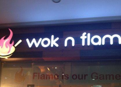 Wok n Flame -  Ar Rabi in Riyadh