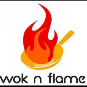 Wok n flame in Riyadh