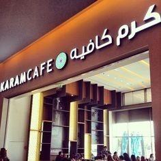 Karam Cafe - Ar Rabi in Riyadh