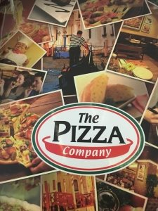 The Pizza Company -  Ar Rawdah.. in Riyadh