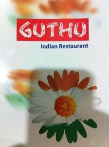 Guthu Restaurant in Riyadh