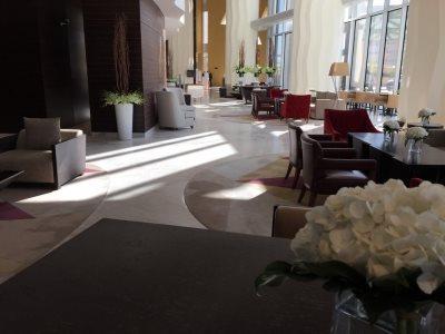 El Capitolio Cigar Lounge in Riyadh