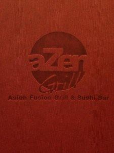 Azen Grill Restaurant in Riyadh