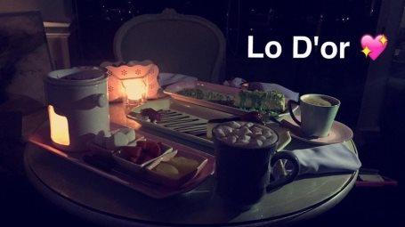 Le D'or cafe & lounge - As Sah.. in Riyadh