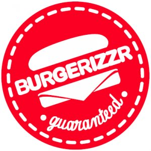 Burgerizzr - As Sahafah in Riyadh