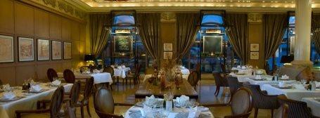 Da Vinci Italian Restaurant in Dammam