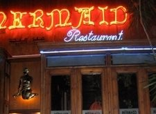 Mermaid Seafood Restaurant in Dammam