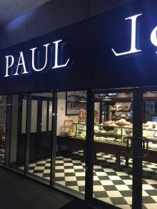 Paul - At Taawun in Riyadh