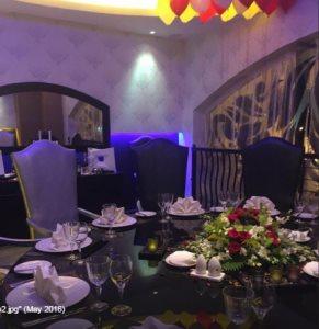 Primavera Restaurant - Ath Thu.. in Riyadh