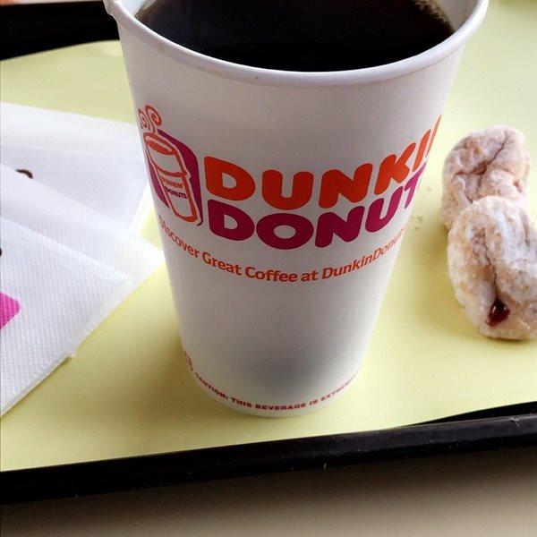 Dunkin' Donuts - Dhahrat Laban.. in Riyadh