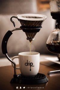 Drip Coffee in Riyadh