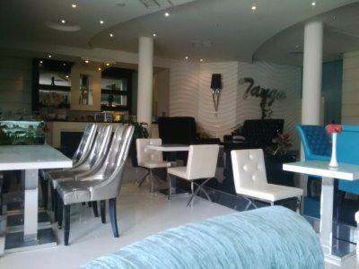 Tango Cafe in Riyadh