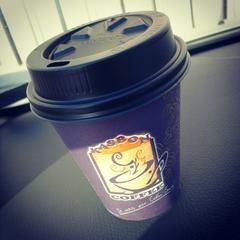 KASBON Coffee in Dammam