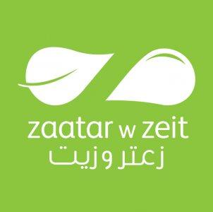Zaatar w Zeit - The Boulevard in Riyadh