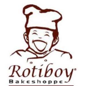 Rotiboy - Ishbiliyah in Riyadh