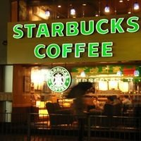 Starbucks - Ibn Khaldoun Mall in Dammam