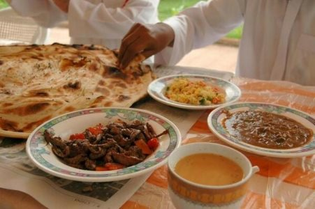 Babsel Restaurant -  King Abdu.. in Riyadh