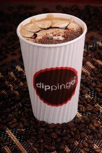 Dippingo in Riyadh
