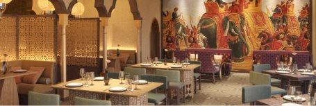 Anardana Indian Restaurant in Riyadh