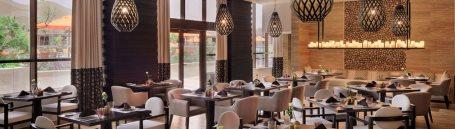 Naya Lebanese Restaurant in Riyadh