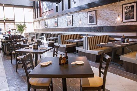 Steak House - Creative Center in Riyadh