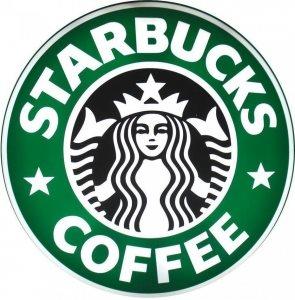 Starbucks - Business Gate in Riyadh
