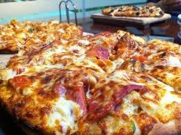 Al Forno Italian Pizzeria - Ra.. in Riyadh