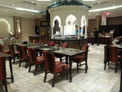 Ewaan Resturant in Riyadh