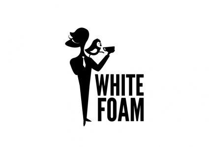 White Foam Cafe in Riyadh