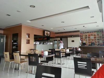 Shayah Iranian Restaurant - Ra.. in Riyadh