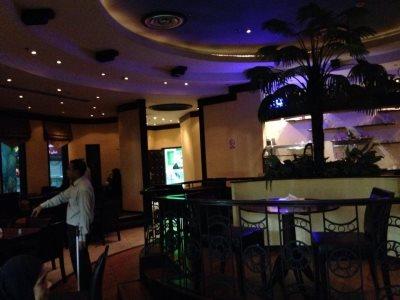 Oceana Restaurant - Marina Mal.. in Dammam