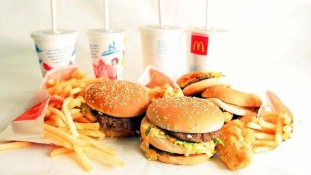 McDonald's - Granada Mall in Riyadh