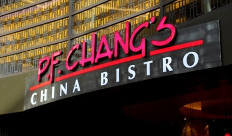 P.F. Chang's in Jeddah