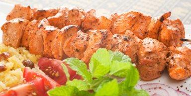 Bikki Restaurant in Khobar