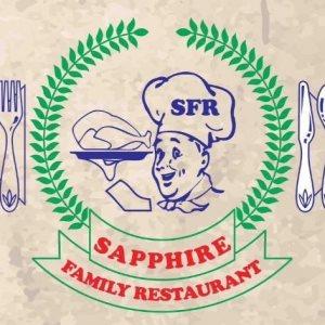 Sapphire Family Restaurant in Jeddah