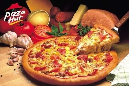 Pizza Hut - Al Shubaily in Khobar