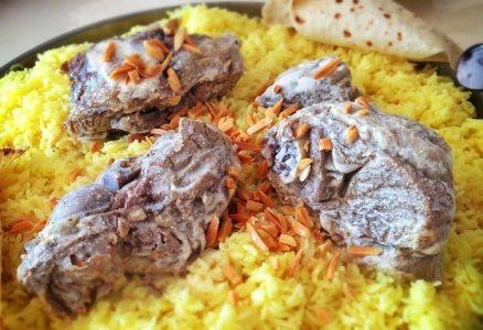 Aswar Restaurant in Dammam
