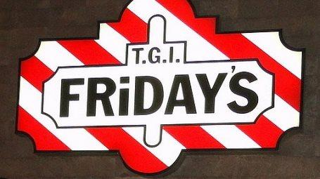 TGI Friday's - Al Ashriah Stre.. in Dammam