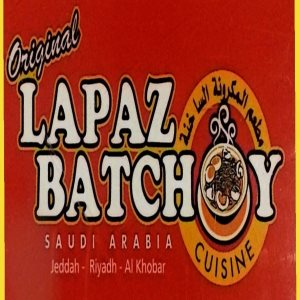 LaPaz Batchoy in Jeddah