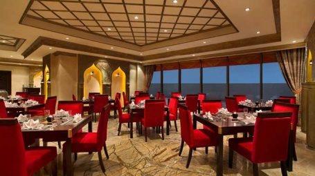 Rasoi - Hilton Hotel in Khobar