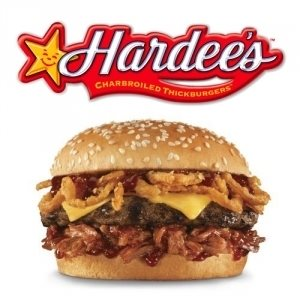 Hardee's - 18th Street in Dammam