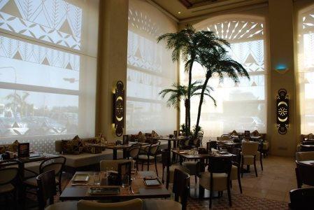 Aseil Restaurant in Jeddah